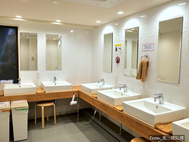 ENAKA 淺草中央青年旅館23