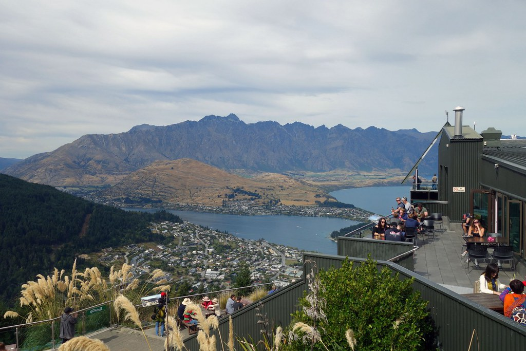 new zealand queenstown