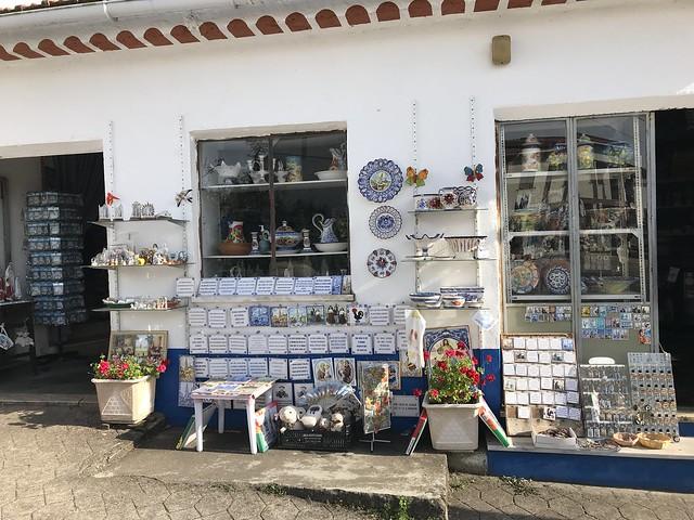 Fatima 290 souvenir store