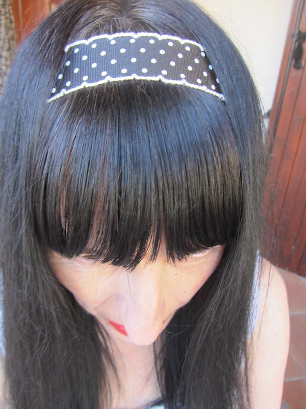 bandeau-a-pois-accessoires-chics-thecityandbeauty.wordpress.com-blog-mode-femme-IMG_0875
