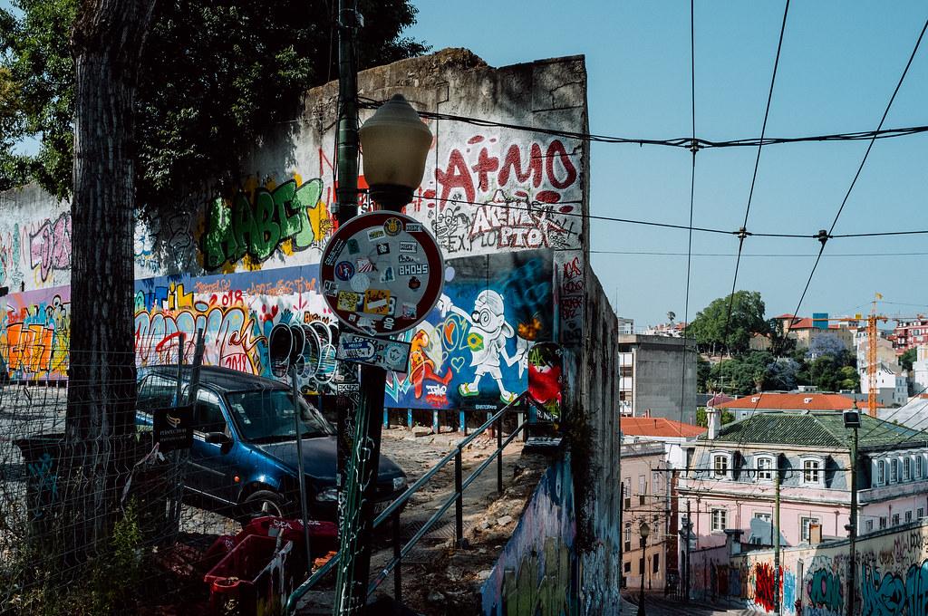 Atmo, Lisbon