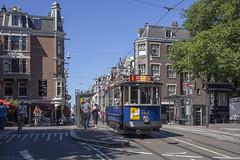 Een Union in de Utrechtsestraat