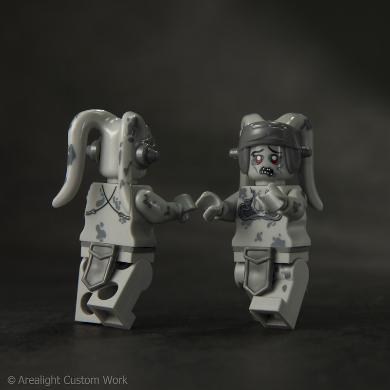 Zombie Twi'lek