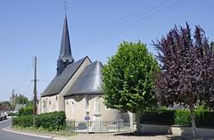 Ambloy (Loir-et-Cher).