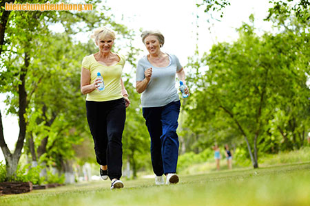 Tập thể dục giúp tăng hiệu quả điều trị biến chứng tiểu đường