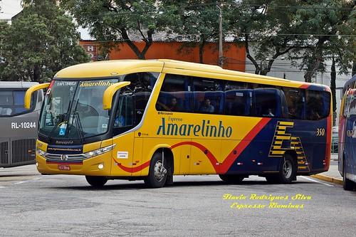 EXP.AMARELINHO 350 - SOROCABA x ITAPETININGA