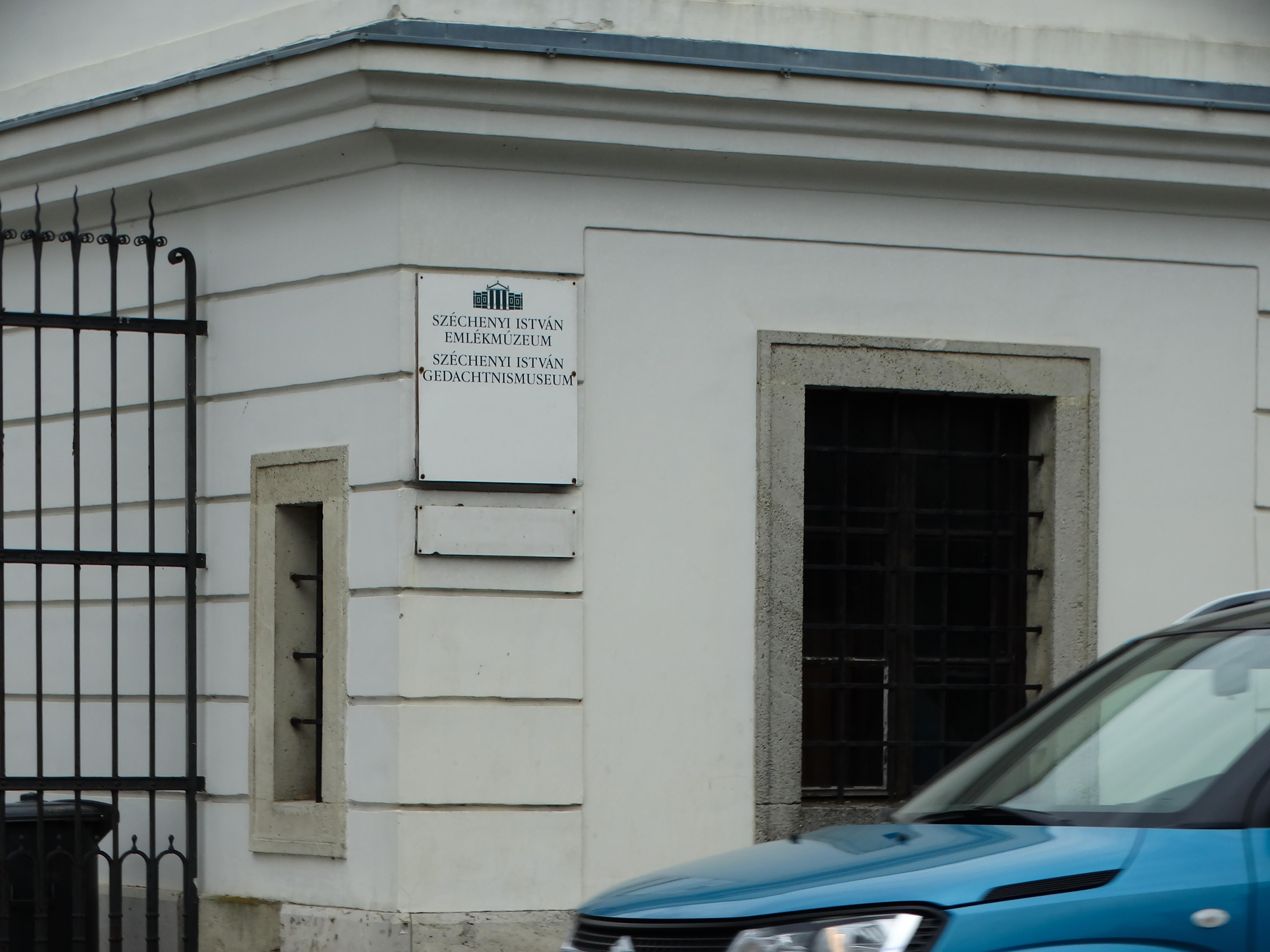 2018.06.25.: Széchenyi-kastély