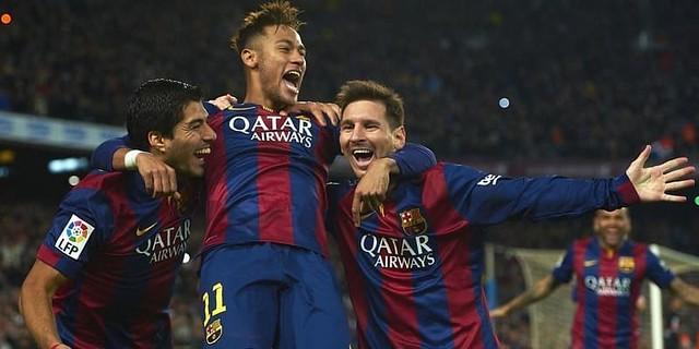 Tepat 10 Tahun Lionel Messi Pakai Nomor 10 Barcelona