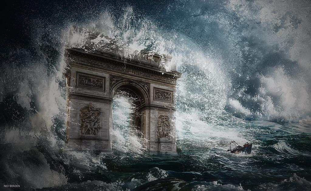 Tsunami a Paris 29766463558_bf2d5c15a1_b