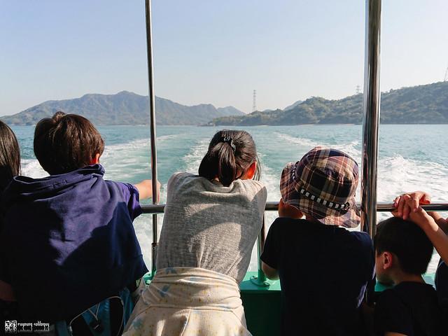 旅行若是一幅掌中的風景 | Sony Xperia XZ2 | 50