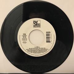 L.L. COOL J:DOIN' IT(RECORD SIDE-B)