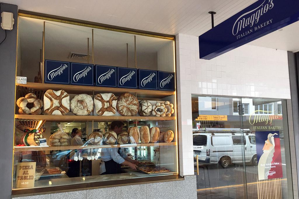 Maggio's Bakery