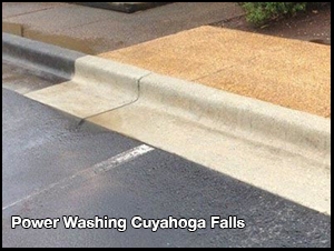 Power Washing Cuyahoga