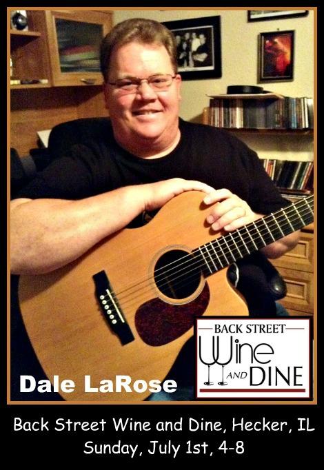 Dale LaRose 7-1-18