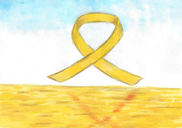 07그림판-노랑바다