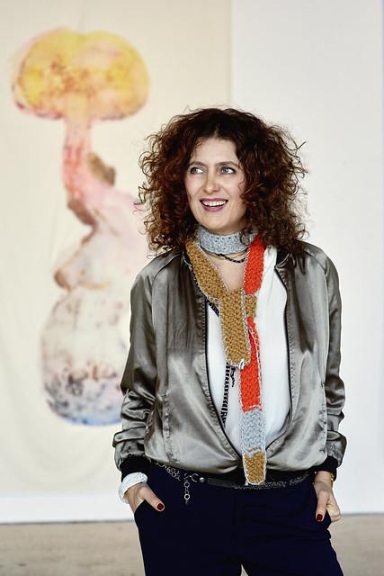 Eva Schwab : Moonshiner  Kunstverein Familie Montez