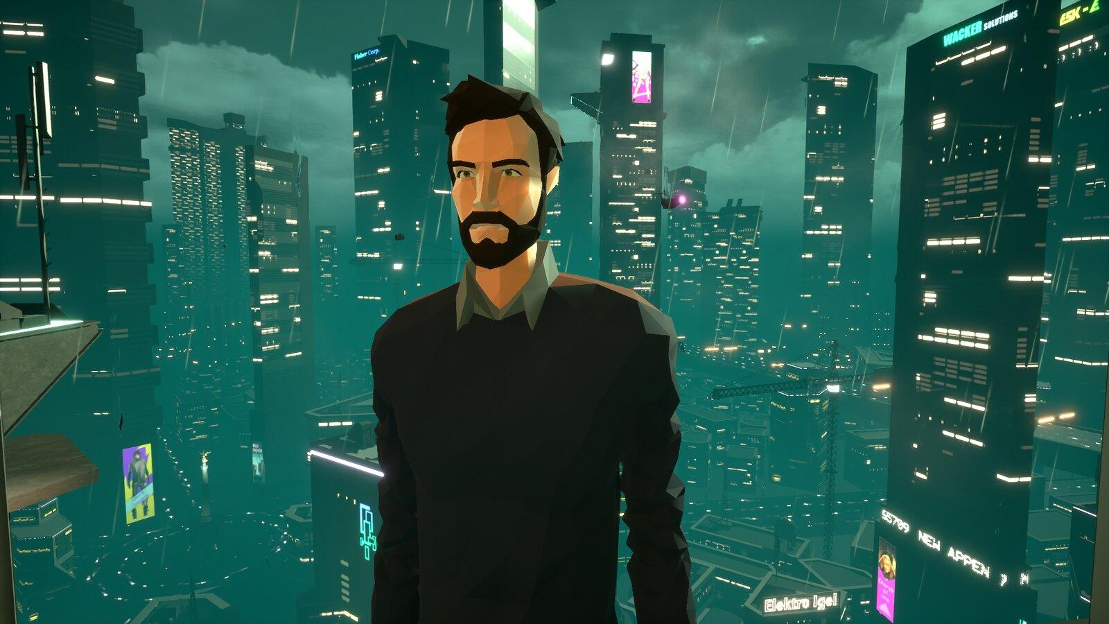 41528381650 d5ffd80da0 h - Im Sci-Fi-Thriller State of Mind spielt ihr in zwei unterschiedlichen Welten sechs verschiedene Charaktere – Launch am 15. August