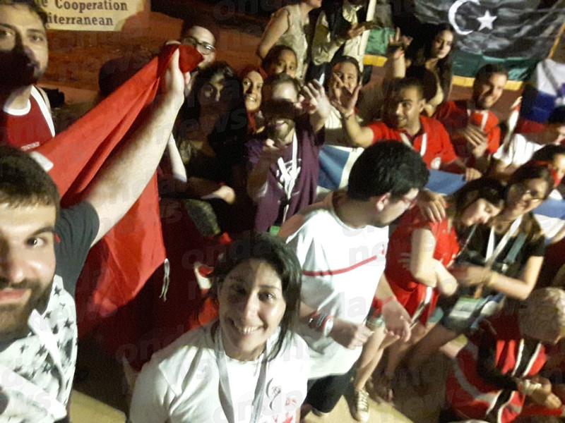 Volontari Basilicata Croce Rossa