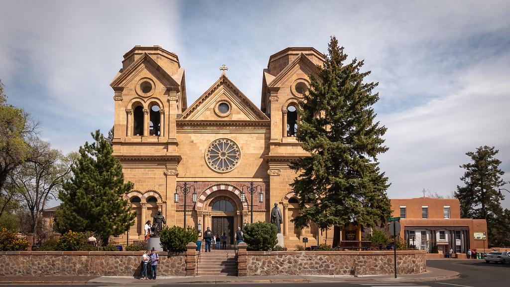Santa Fe - Nouveau-Mexique - [USA]