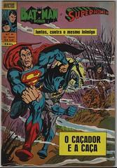 Batman E Super-Homem Invictus (Brazil)