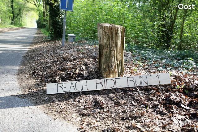 Reach Ride Run 2018