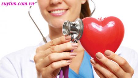 Để chẩn đoán suy tim, bác sỹ sẽ kết hợp hỏi tiền sử bệnh và làm xét nghiệm đặc hiệu