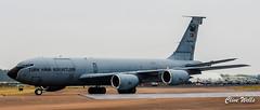 Turkish Air Force KC-135