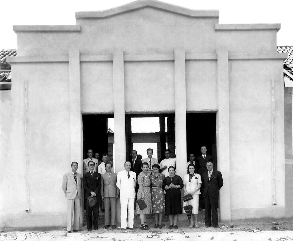 Fotos Históricas SCMG