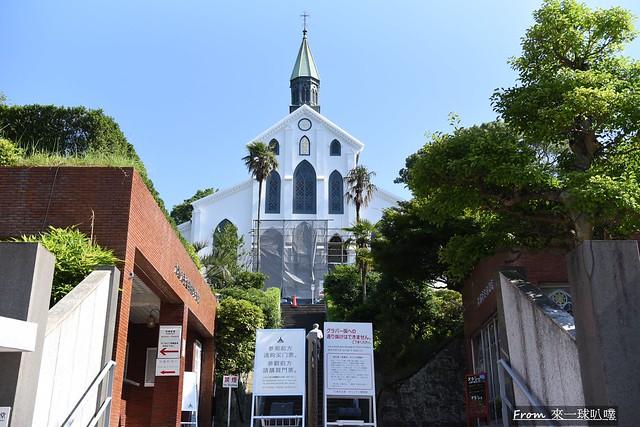 大浦天主教堂22