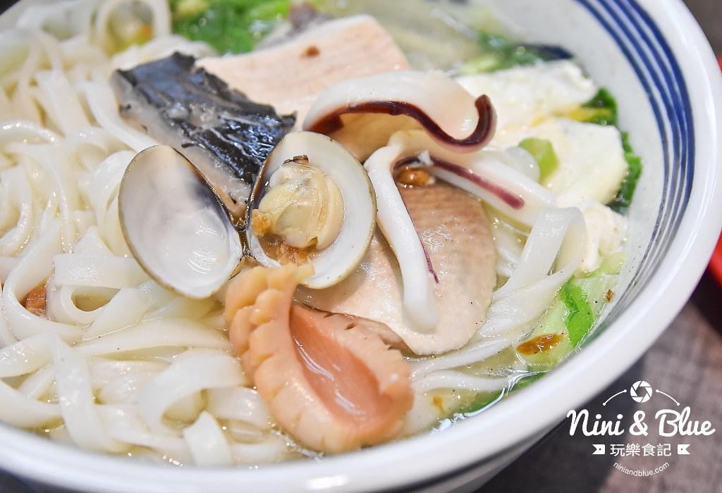 味尚鮮 台中海鮮粥  虱目魚30