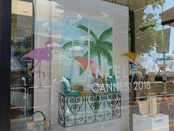 lancel Cannes