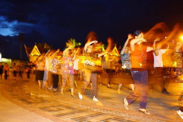 Jinghong, 20/09/2009