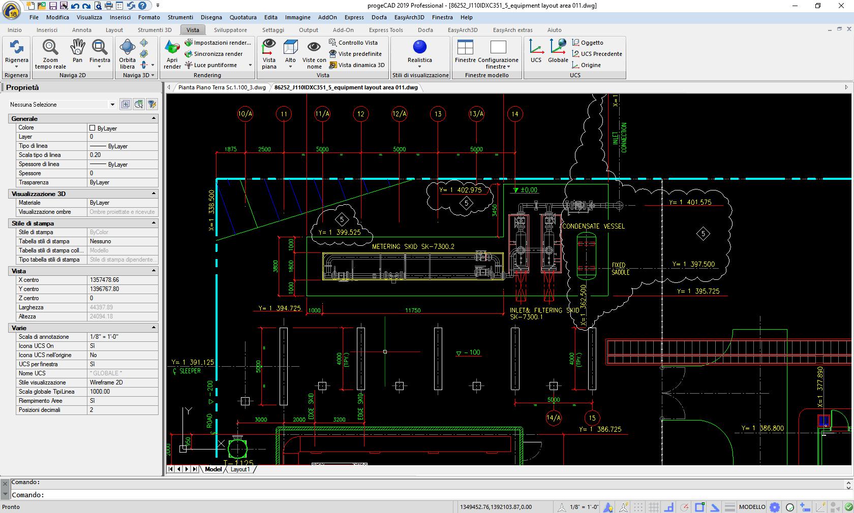 Design with progeCAD 2019 Professional x64 full crack