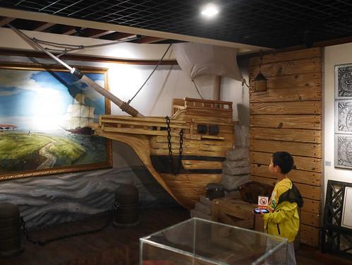 Astor Hotel Museum, Tianjin