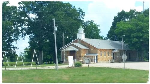 Liberty Freewill Baptist Church