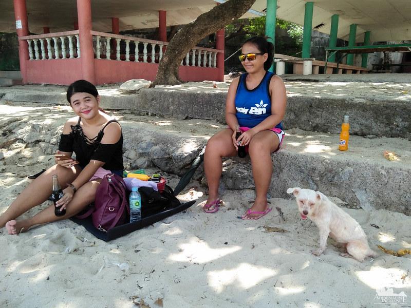 Cool picnic
