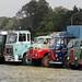 Old Trucks on Parade