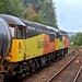 56090 & 56094 at Accrington