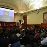 VI Foro Chile - España