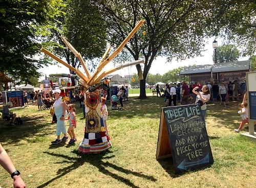 2018 Smithsonian Folklife Festival