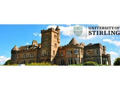 University of Stirling Psychology Scholarship UK 2018 UPDATED