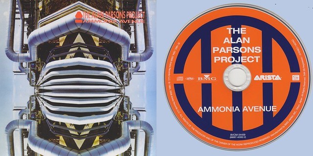 Guía Audiófila en CD: The Alan Parsons Project  43385599921_3997f2a8c4_z