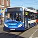 Stagecoach in Sheffield 36717 (YN62 BJX)