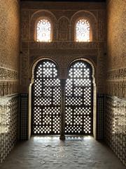 7/5/18 - Alhambra
