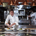 Bearfoot Bistro Kitchen by scout.magazine