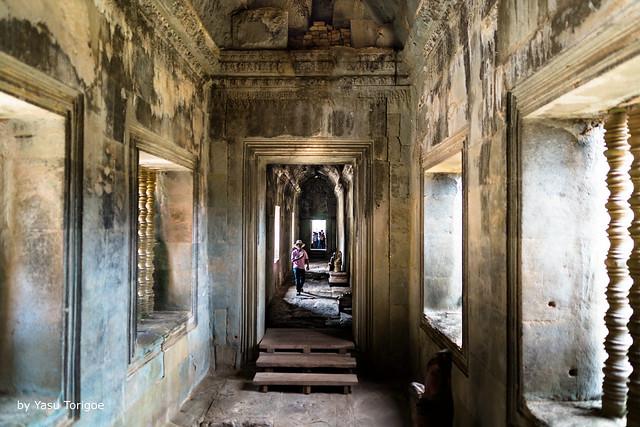 Angkor Wat Cambodia -36a