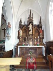 Nielles-lès-Bléquin Eglise Saint Martin  (4)