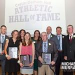 Matt Birk Induction-Cretin Derham Hall Athletic Hall of Fame