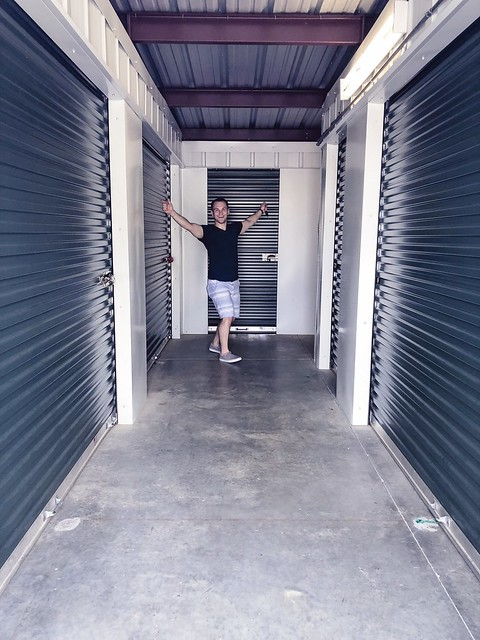 Moving to AZ 2018