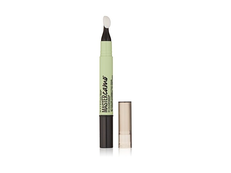 currently loving - green stick